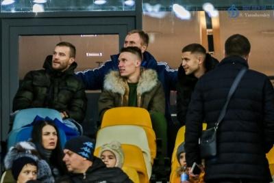 Сергій Сидорчук: «Блохін дав мені дорогу в «Динамо»