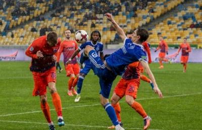 «Маріуполь» – «Динамо»: «Футбол 24» просить вибачення за розповсюдження недостовірної інформації