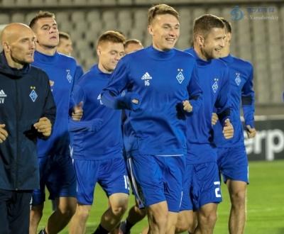 Сергій Сидорчук: «Гусєв взагалі не любить програвати»