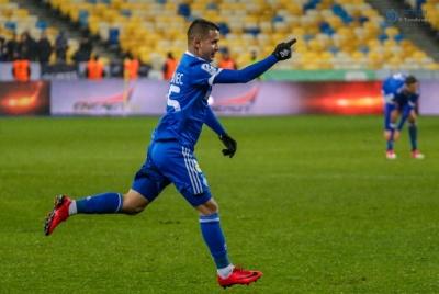Дерліс Гонсалес, який покинув «Динамо», зіграє із зіркою Прем'єр-ліги