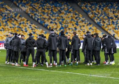 Юрій Шелепницький: «Мотивація у футболістів «Бешикташа» надто велика для того, щоб звертати увагу на погоду»