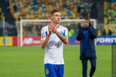 Денис Гармаш: «Такі матчі часто граються до одного гола»