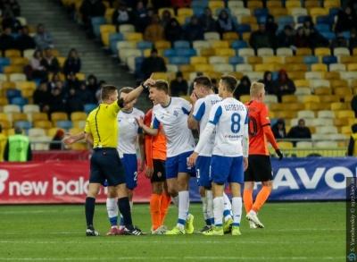 П'ять думок після матчу «Динамо» – «Шахтар»