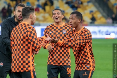 «Шахтар» дізнався суперника в 1/8 фіналу Ліги Європи