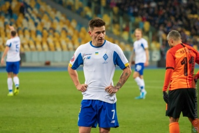 Вербич вошел в символическую сборную 5-го тура Лиги Европы по версии WhoScored