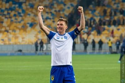 Сидорчук догнал Пиварича: самые титулованные футболисты нынешнего «Динамо»