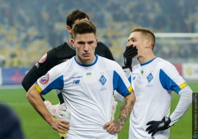 Колишній тренер «Динамо» розкритикував гру півзахисника «біло-синіх»