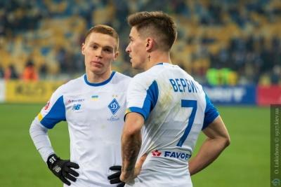 Руслан Фомин затесался в компанию игроков «Динамо» и «Шахтера»: топ-бомбардиры клубов УПЛ