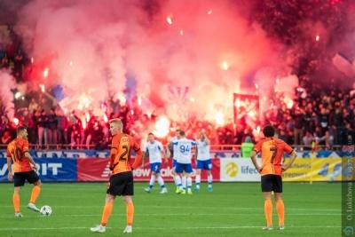 Лидер «Шахтера» поздравил полузащитника «Динамо» с завоеванием Кубка Украины