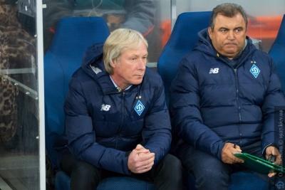 Олексій Михайличенко: «Після видалення Сидорчука план на гру довелося видозмінювати»
