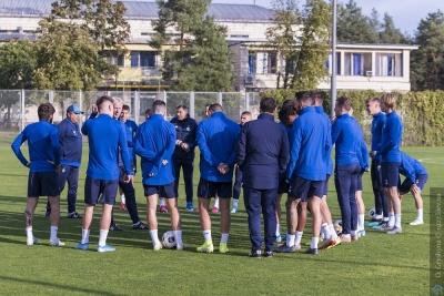 5 главных причин неудач киевского «Динамо»
