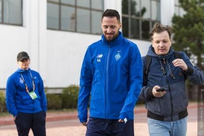 СМИ: «Динамо» может продать Кадара в Китай за 5 млн евро