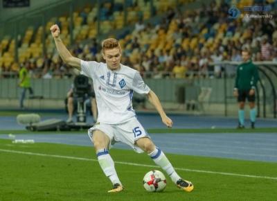 На «Динамо» очікує непроста кваліфікація ЛЧ