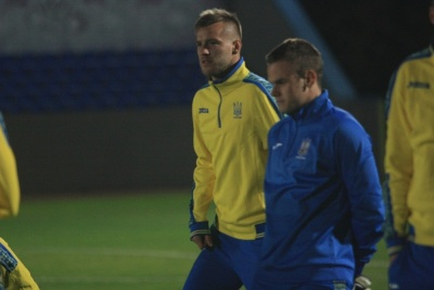 Наскільки хороший Ярмоленко? УЄФА оцінює кращого українського футболіста сьогодення