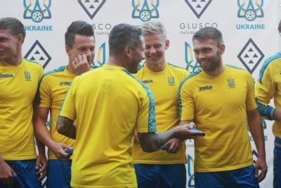 Федерація Футболу України відреагувала на пропозицію зіграти матч Україна - Росія