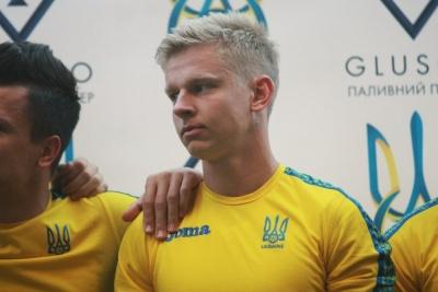 Зінченко відповів на критику Леоненка