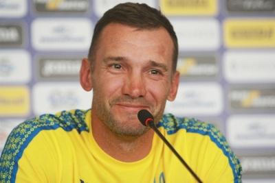 Шевченко відвідає матч «Мілан» – «Удінезе» в компанії Тассотті