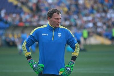 Двоє гравців «Шахтаря» достроково покинули збірну України