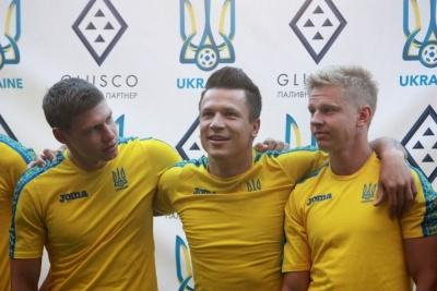 Коноплянка ввійшов до топ-десятки гвардійців збірної України
