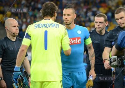 П'ять футболістів, які покинуть «Динамо» і «Шахтар»