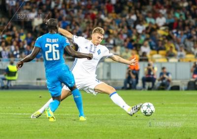 Сергій Шматоваленко: «Можливо, настав час покарати Сидорчука»