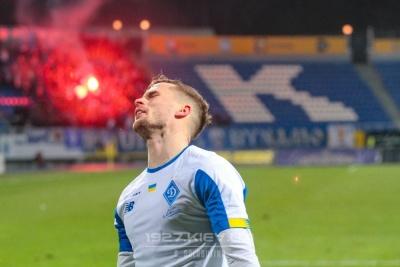Кенджора: «Такая команда, как «Динамо», должна играть в еврокубках весной»