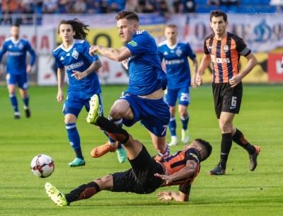 Стала відома дата матчу «Динамо» - «Шахтар» у 3-му турі УПЛ
