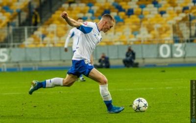 Виктор Цыганков: «Игра с «Колосом» была до первого гола»