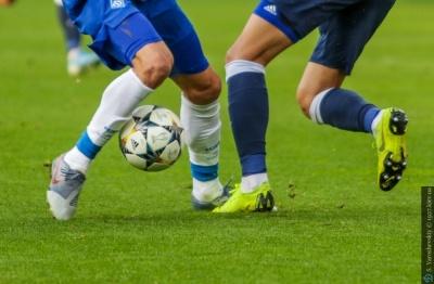 У гру «Динамо» знову втрутилися судді. Експертний аналіз дій арбітра матчу з «Дніпром-1»