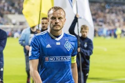 Гусєв офіційно увійшов до тренерського штабу «Динамо» U-21