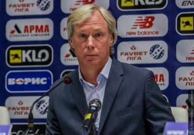 Букмекери приймають ставки на відставку Михайличенка з поста головного тренера «Динамо»