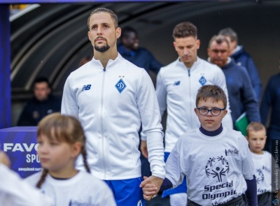Ігор Циганик: «Швидше Супряга чи Русин можуть заграти в «Динамо», ніж Соль вийде на конкурентний рівень»