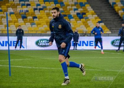 Прогнози футболістів збірної України на сьогоднішні матчі Ліги чемпіонів