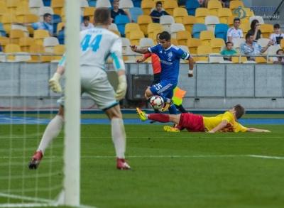 Євген Паст: «Динамо» ніхто не боїться. Тим більше, ми його вже перегравали»