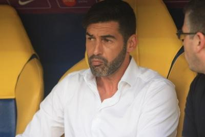 Фонсека неоднозначно прокоментував відсутність Срни в матчі з «Чорноморцем»