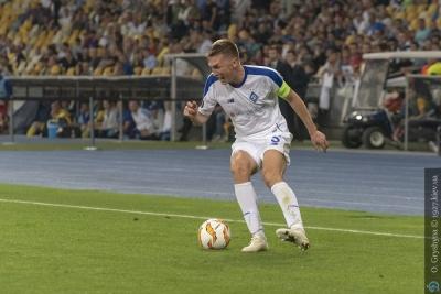 Сергей Сидорчук: «Не хотелось бы встретиться с португальской командой в плей-офф Лиги Европы»