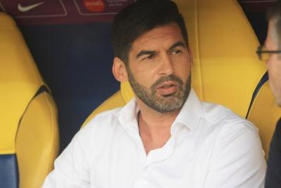 Паулу Фонсека: «Арбітри отримують вказівки впливати на наш тренерський штаб»