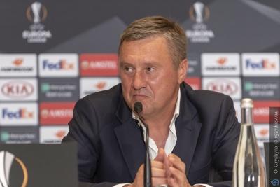 Циганик зробив прогноз щодо кар'єри Хацкевича в «Динамо» - відставка можлива вже у лютому