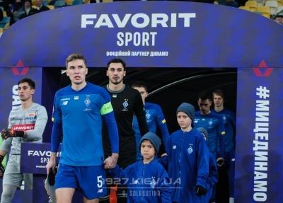 Війна між «Динамо» та телеканалом «Футбол» не закінчилась