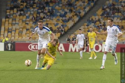 «Астана» – «Динамо». Прогноз и ставка Алексея Андронова
