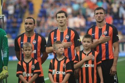 Тарас Степаненко: «Берегтися заради гри з «Динамо» не будемо»