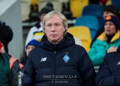 Олексій Михайличенко: «Якщо моменти є, то і реалізація прийде»