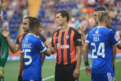 Тарас Степаненко: «Я один заплатив податків більше, ніж все «Динамо»