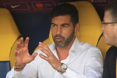Паулу Фонсека: «Не може такого бути, щоб один гравець так багато фолив і йому за це нічого не було»
