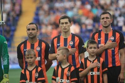 Степаненко: «Рівень клубного менеджменту в «Шахтарі» вищий, ніж у «Динамо»