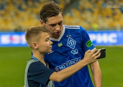 Денис Гармаш - найкращий джокер поточного чемпіонату