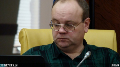 Артем Франков: «В данный момент у «Динамо» нет денег на приглашение серьезного зарубежного специалиста»