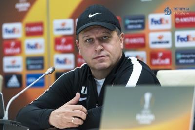 Юрій Вернидуб назвав зарплати орендованих динамівців у «Зорі» та «Динамо»
