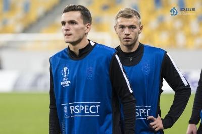 Сергій Рафаїлов: «З приводу Андрієвського ми будемо спілкуватися з керівниками «Динамо»