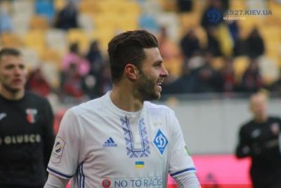 «Динамо» знову зіграє без Мораєса. Що відбувається з бразильцем?